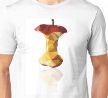 Apple core Unisex T-Shirt