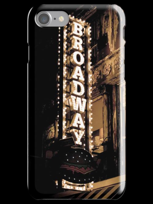 Broadway2 by hilldog