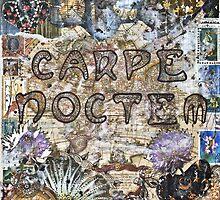 Carpe Noctem by jenndalyn