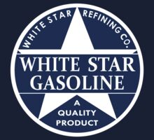 White Star by GasGasGas