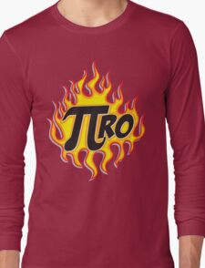 Pi Ro Long Sleeve T-Shirt