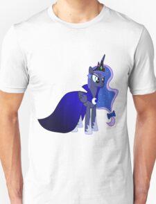 Princess Luna Gala Dress Unisex T-Shirt