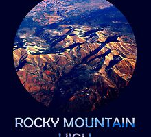 Rocky Mountain High by Josrick