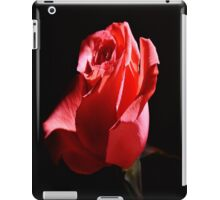 Rose iPad iPad Case/Skin
