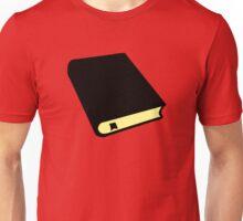 book  library teacher  bookseller Unisex T-Shirt