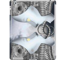 complex relations 001 iPad Case/Skin