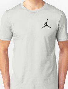 Jumpman Design T-Shirt