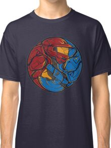The Tao of RvB Classic T-Shirt