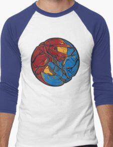 The Tao of RvB Men's Baseball ¾ T-Shirt