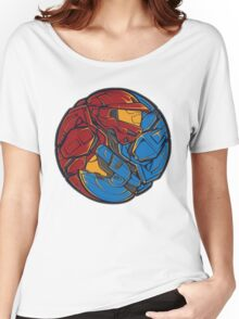 The Tao of RvB Women's Relaxed Fit T-Shirt