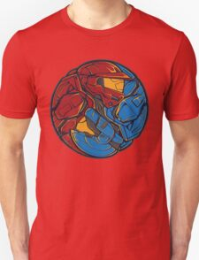The Tao of RvB T-Shirt