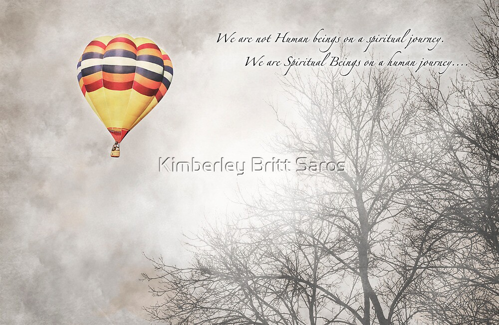 The Journey by KBritt