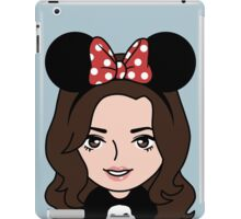 Let's Mouse About! iPad Case/Skin