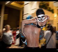 Dance of the Dead by AnnabellStudios