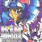 Kid Soldier -Torihima/Beast Soldress (2009) Portrait by TakeshiMedia