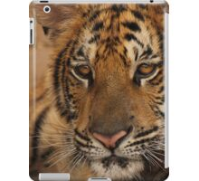 Tiger series 004 iPad Case/Skin