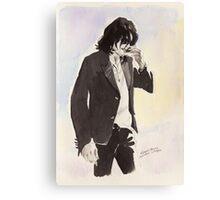 11 shyman Canvas Print