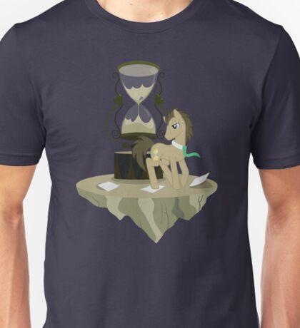 Ravaged by Time Unisex T-Shirt