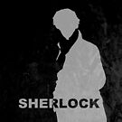 Sherlock (iPhone & iPod) by thegadzooks