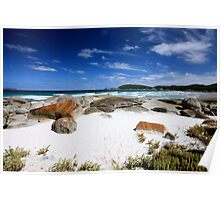 Wilsons Promontory Poster