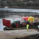 Strome Ferry - Scotland UK by Teuchter