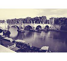 Rome VIII. Italy  Photographic Print