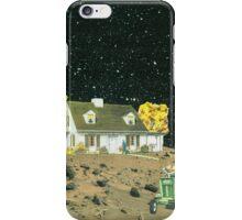 Life on Mars iPhone Case/Skin