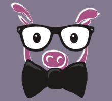 GEEK Pig Kids Clothes