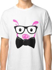 GEEK Pig Classic T-Shirt
