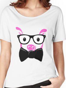 GEEK Pig Women's Relaxed Fit T-Shirt