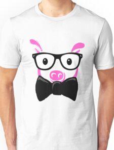 GEEK Pig T-Shirt