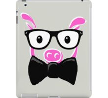 GEEK Pig iPad Case/Skin