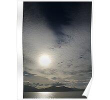 Silver Sea2 Poster