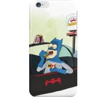 Batbun iPhone Case/Skin