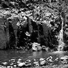 Hemlock Falls, South Mountain Reservation, New Jersey by Yuri Lev