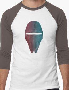 Revan, dark and light Men's Baseball ¾ T-Shirt