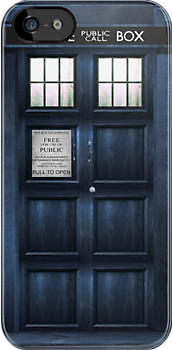 Tardis - The New Police Box by studown