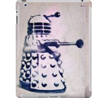 Exterminate! Dalek iPad Cover. iPad Case/Skin