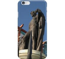Admiral Nelson iPhone Case/Skin