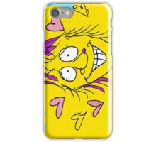 And I'll Love You  iPhone Case/Skin