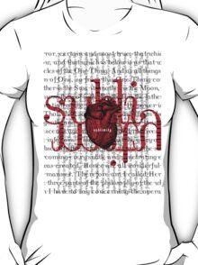 sublimity 2013 T-Shirt