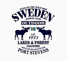 Swedish moose Unisex T-Shirt