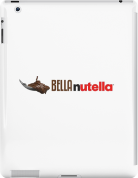 Nutella by Ommik