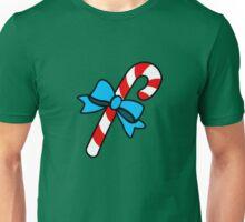 Christmas cane Unisex T-Shirt