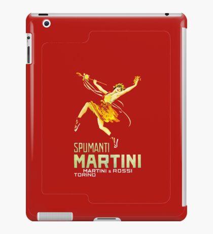 Martini iPad Case/Skin