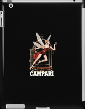 Campari by Ommik