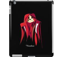 Voodoo iPad Case/Skin