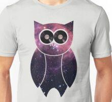 Owl Night Long Unisex T-Shirt
