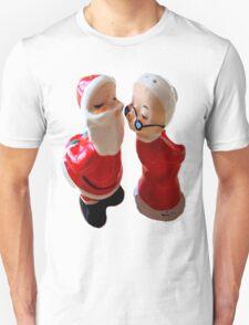 MR. & MRS. CLAUS T-Shirt