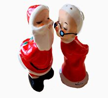 MR. & MRS. CLAUS Unisex T-Shirt